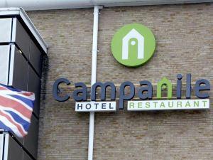 鐘樓萊斯特酒店(Campanile Hotel Leicester)