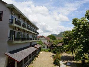 為雷望酒店(Hotel Vilayvong)