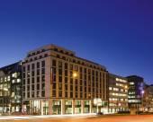漢堡中央火車站施泰根博閣城際酒店