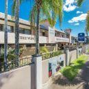 凱恩斯市棕櫚汽車旅館(Cairns City Palms)