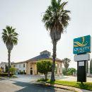 醫學中心品質酒店(Quality Inn Medical Center)