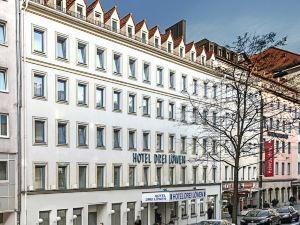 德瑞洛溫酒店(Drei Loewen)