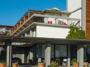 卡梅爾米迅酒店(Carmel Mission Inn)