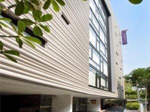 曼谷素坤逸馨樂庭23酒店(Citadines Sukhumvit 23 Bangkok)