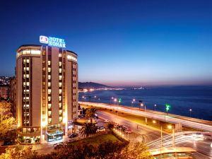 科納克貝斯特韋斯特酒店(Best Western Plus Hotel Konak)