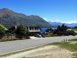瓦納卡湖景汽車旅館(Lakeview Motel Wanaka)