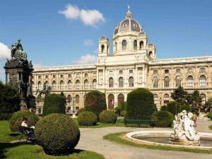 美憬閣音樂廳酒店(Hotel Am Konzerthaus Vienna MGallery by Sofitel)