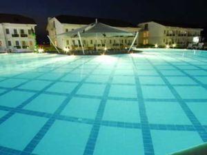 特里波利斯酒店(Tripolis Hotel)