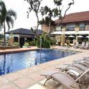 科倫緯中酒店(Coron Westown Resort)