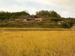 香壇韓屋民宿(Hyangdan Hanok Guesthouse)