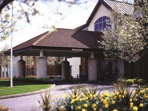 德維爾場館沃克維爾德公園酒店(De Vere Venues Wokefield Park)