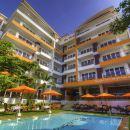 芭堤雅新北歐馬庫斯酒店(New Nordic Marcus Pattaya)