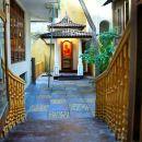 科倫坡科倫坡海娜豪華別墅(Heina Villa Colombo)