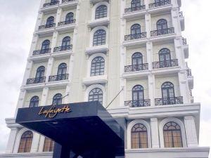 拉法葉精品酒店(Lafayette Boutique Hotel)