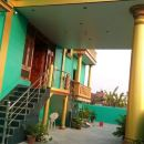 里斯怕譚豪爾旅館(Rishipattan Vihar Guest House)