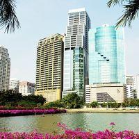 科倫曼谷酒店酒店預訂