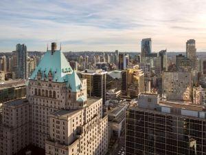 溫哥華凱悅酒店(Hyatt Regency Vancouver)