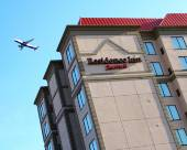 多倫多機場萬豪居家酒店