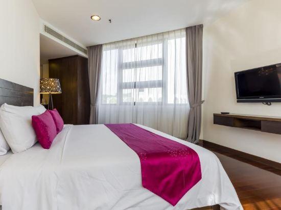 吉隆坡基歐酒店(GEO Hotel Kuala Lumpur)尊貴套房