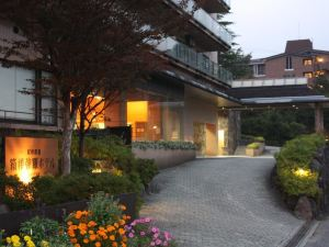 箱根強羅型號鐵道日式旅館(Kishutetsudo Hakone Gora Hotel)