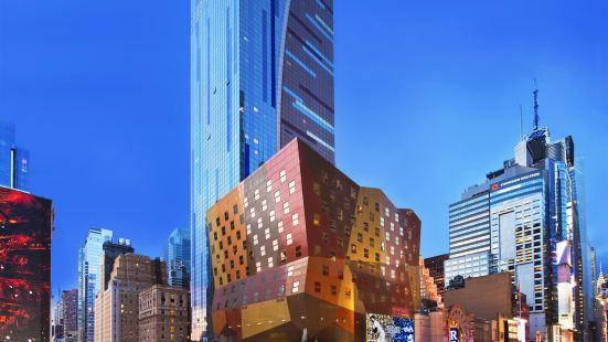 紐約時代廣場威斯丁酒店