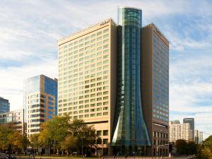 華沙威斯汀酒店(The Westin Warsaw)