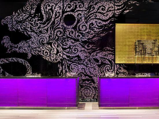 曼谷W酒店(W Bangkok Hotel)其他