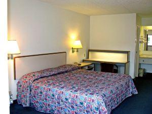 辛辛那提中心-諾伍德6號汽車旅館(Motel 6 Cincinnati Central- Norwood)