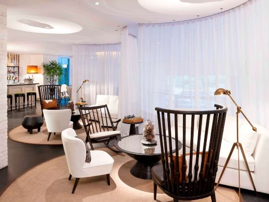 曼谷鉑爾曼G酒店(Pullman Bangkok Hotel G)其他