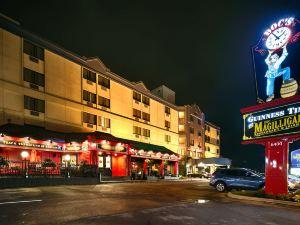 貝斯特韋斯特優質卡恩羅夫特酒店(Best Western Plus Cairn Croft Hotel)