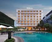 希爾頓孟買國際機場酒店