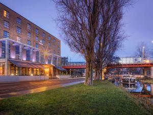 都柏林希爾頓酒店