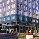 薩格勒布希爾頓逸林酒店(DoubleTree by Hilton Zagreb)