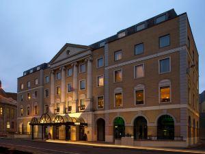 劍橋市中心希爾頓酒店(Hilton Cambridge City Centre)