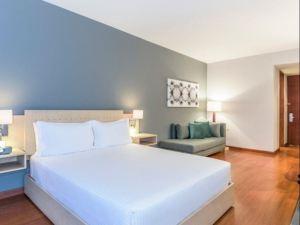 波哥大卡萊100希爾頓逸林酒店(DoubleTree by Hilton Bogotá - Calle 100)