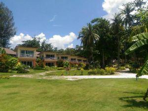 麗貝島Z-塔奇度假村(Z-Touch Lipe Island Resort Koh Lipe)