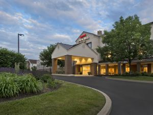 辛辛那提東北萬豪春丘酒店/梅森(SpringHill Suites by Marriott Cincinnati Northeast/Mason)