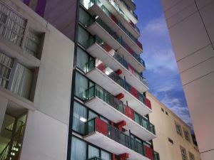 墨爾本輝盛坊國際公寓(Fraser Place Melbourne)