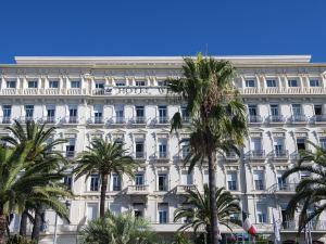 西區漫步酒店(Hôtel West End Promenade)