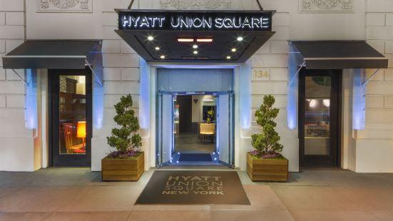 紐約聯合廣場凱悦酒店