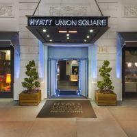 紐約聯合廣場凱悅酒店酒店預訂
