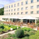 美爵曼海姆市政廳酒店(Mercure Hotel Mannheim am Rathaus)