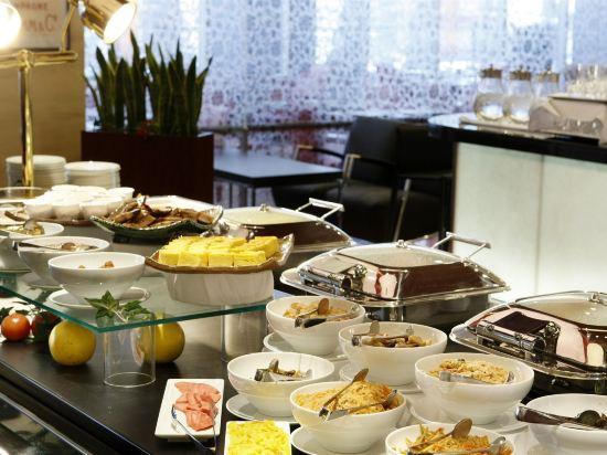 札幌美居酒店(Mercure Hotel Sapporo)餐廳