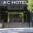 薩拉戈薩洛斯恩拉塞斯萬豪AC酒店(AC Hotel Zaragoza Los Enlaces by Marriott)