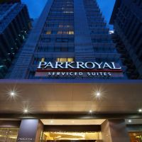吉隆坡泛太平洋賓樂雅服務公寓酒店預訂