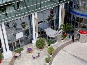波爾多市中心美爵別墅酒店(Mercure Bordeaux Cité Mondiale Centre Ville)