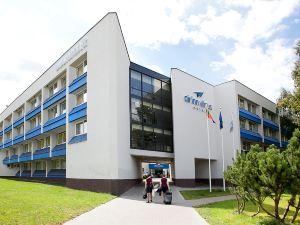 維爾紐斯空中旅館酒店(AirInn Vilnius Hotel)
