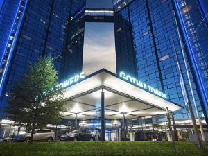 世界酒店(Gothia Towers Hotel)