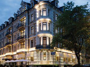 蘇黎世派羅根斯羅斯萊昂納多酒店(Alden Suite Hotel Splügenschloss Zurich)