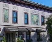 基督山酒店